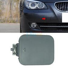 Auto Car Front Bumper Tow Hook Cover Cap For BMW E60 E61 520i 525li 530li STOG