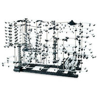 Spacerail Level 9 Extreme Marble Roller Coaster Run Construction Kit - 70,000mm