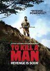 to Kill a Man - DVD Region 1