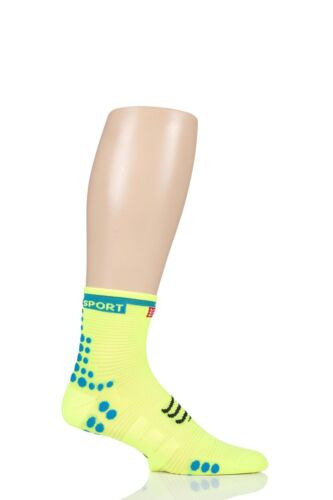 Compressport 1 Pair High Cut V3.0 Racing Socks