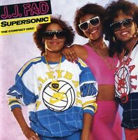 J.j. Fad - Supersonic [new Cd] Manufactured On Demand on Sale