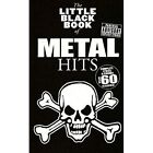 The Little Black Songbook: Metal by Omnibus Press (Paperback, 2006)