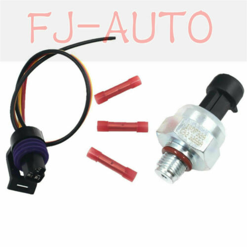 Injection Control Pressure ICP Sensor for Ford 7.3 7.3L Powerstroke