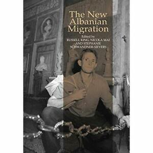 New-Albanian-Migration-Paperback-NEW-2005-01-24
