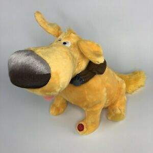 Disney-Plush-Up-Dug-Talking-Dog-14-034-Stuffed-Animal-Multiple-Phrases