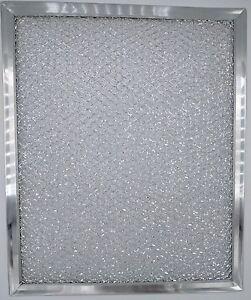 Replacement Aluminum Range Hood Grease Mesh Filter,Fits Nutone K7589 RL6100-H
