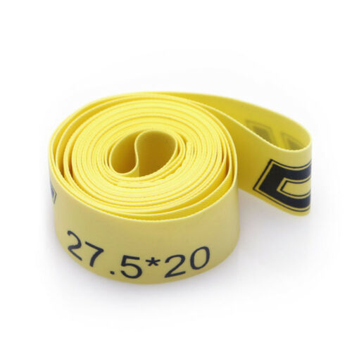 Puncture-proof Bicycle Inner Cushion PVC Lining Tape Anti-piercing Tire Liner