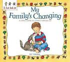 Family Break-Up: My Family's Changing by Pat Thomas (Paperback, 1999)