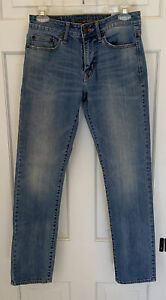 American-Eagle-Outfitters-AEO-Men-s-Jeans-Slim-360-Extreme-Flex-28x30