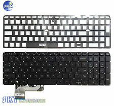 New HP Envy M6-K000 M6-K100 Series Keyboard W/O Frame Backlit 725450-001 USA