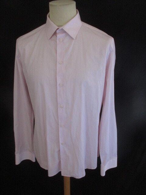 Shirt GIVENCHY Pink Size 43 à - 63%