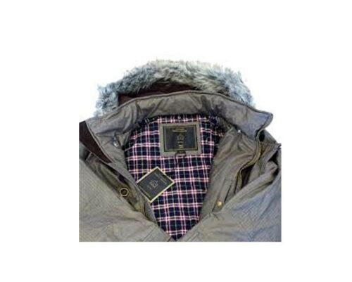 WAS: £210 MERC London High Quality Guilford Jacket
