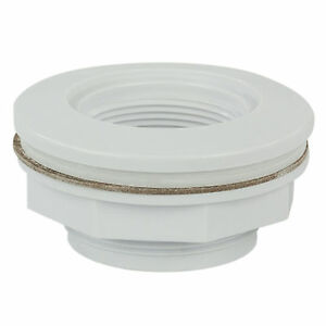 1 5 Inch Swimming Pool Above Ground Return Fitting W Gasket