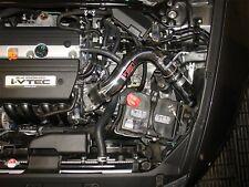 Injen SP Cold Air Intake CAI Kit For 07-11 Honda Element 2.4L Black