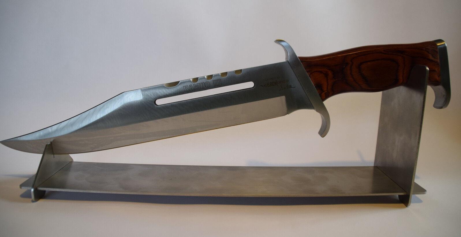 Messer Halter universal , Outdoor Messer, Messer, Messer,  Bowiemesser  Jagd Rambo    Economy  e11696