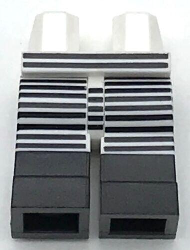 LEGO NEW MINIFIGURE LEGS PANTS CITY SERIES CASTLE WHITE BLUE MORE YOU PICK!!