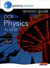 Gateway Science: OCR GCSE Physics Revision Guide by Pearson Education Limited (Paperback, 2007)