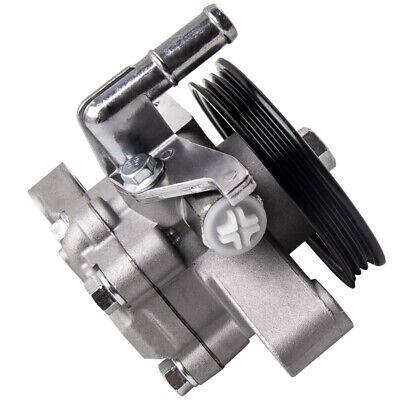 Power Steering Pump for Hyundai Elantra Sedan 4-Door 2.0L 2001-2006 571002D100
