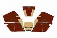 Jackson Wh60 Hsl100 Wf60 W30 40 W 60 0744 Nexgen Welding Helmet Decal Iron Man