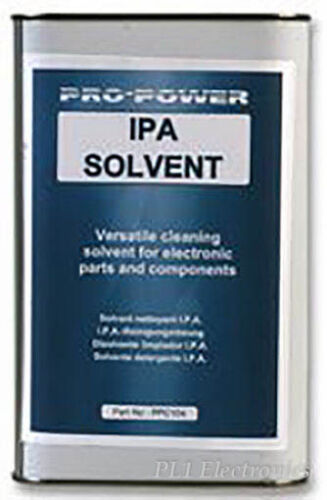 TIN 1L PRO POWER   PPC104   IPA SOLVENT