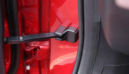 Wasserdicht Staubdicht Tür Überprüfen Arm Schutz 4 für Mazda CX-5 2017-2019