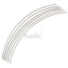 Musiclily Sintoms Premium Jumbo Fret Wire 2.9mm 18% Nickel Silver Extra Hard Set