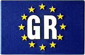 GR-Euro-Griechenland-Europa-Emblem-Greece-Relief-Flagge-HR-19166-selbstklebend