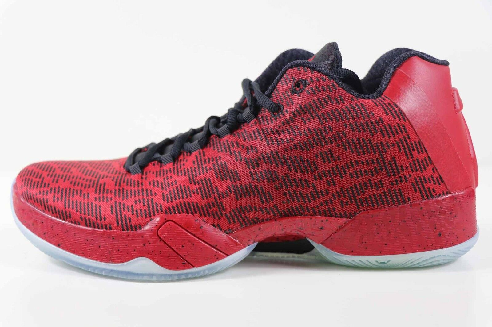Air Jordan XX9 29 Low Jimmy Butler PE Red Black 855514 605 Size 10.5 New in Box