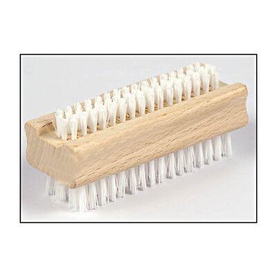 Handwaschbürste Nagelbürste Holz Waschbürste Finger Schmutz Bürste Handbürste Freigabepreis