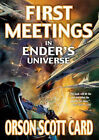 First Meetings in Ender's Universe by Orson Scott Card (Paperback, 2004)