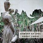 Ghost Logik by Edward Ka-Spel (CD, Oct-2012, Rustblade)