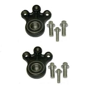 2-x-Peugeot-407-amp-C6-Front-Bottom-Lower-Suspension-Ball-Joint-3640-69-3640-72