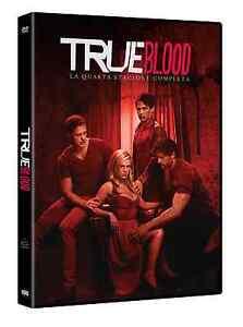 True-Blood-Stagione-4-in-DVD-5DVD-Nuovo-Italiano-Originale