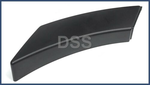 Genuine BMW X3 Front Bumper Side Trim Right Cover Lateral Right 51113401930