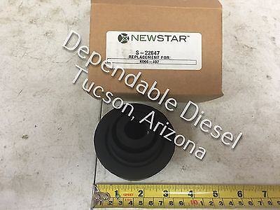 Kenworth W900A Front Engine Support Bushing Plate K350-613