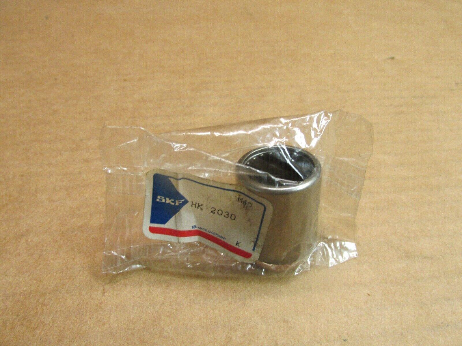2pcs 25x32x25 mm Bearings HK2525 Drawn Cup Needle Roller Bearings