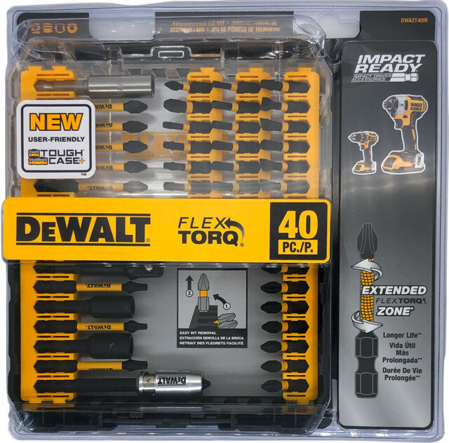 DeWalt  Phillips  #2 in 1 pc. x 6 in L Screwdriver Bit  1//4 in