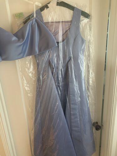 Jessica Mcclintock Young Womens Dress Size 12 - image 1