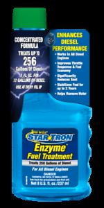 Starbrite-STARTRON-reduziert-Verbrauch-Schlick-Enzyme-250ml-auch-Heizoel-Diesel