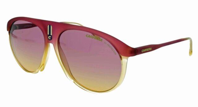 f75bebddd43df4 Carrera 29 XUU TP Sunglasses Case Pink to Cyclamen Aviator   eBay