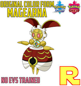 ORIGINAL-COLOR-FORM-MAGEARNA-ITEM-Pokemon-SWORD-amp-SHIELD