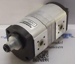 Atlas-404-Minibagger-Hydraulikpumpe-ersetzt-0510465023-0510465032