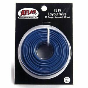Atlas-319-50-039-of-20-Gauge-Stranded-Layout-Wire-Blue