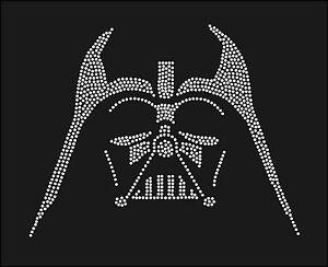 Star-Wars-Darth-Vader-Silhouette-Inspired-Fan-Art-Rhinestone-Iron-On-Transfer