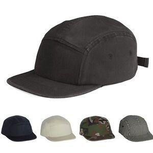 Image is loading Alternative-Jockey-Flat-Bill-Cap-100-cotton-5- 6b3de2f382cb