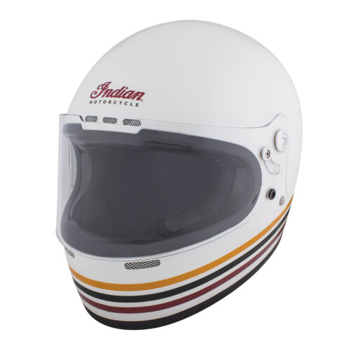 286868312 2XL Retro Full Face Helmet by Indian Motorcycle