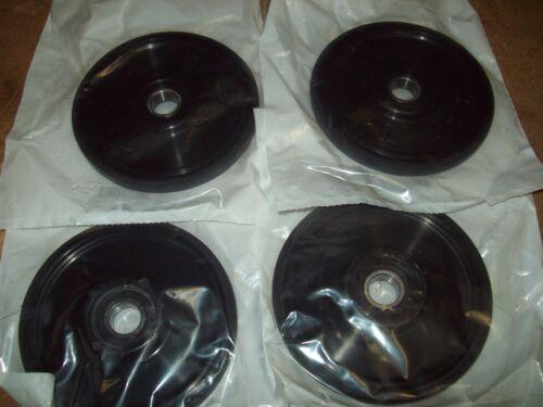 Arctic Cat 3604-039 Ider Wheel 4 pack