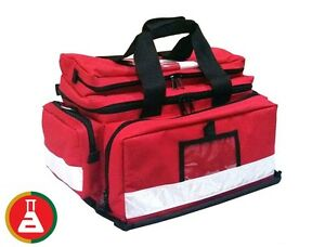 First-Aid-Trauma-Kit-Professional-BAG-ONLY-AUTHORISED-TGA-DEALER-Ambulance