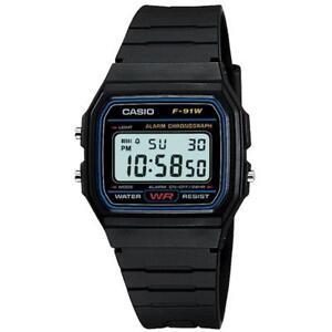 Casio-Classic-Men-039-s-Digital-Sport-Watch-F91W-1