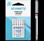 thumbnail 97 - Schmetz Sewing Machine Needles - BUY 2, GET 3rd PACKET FREE + Fast UK Dispatch!